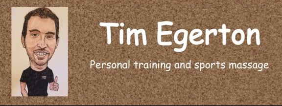 Tim Egerton - Personal Training & Sports Massage